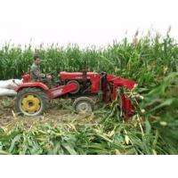 Quality Strong power easy opearation corn soybean harvester/soybean harvesting machine wholesale