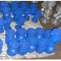 Quality Ball Float Steam Trap, FT14 threaded steam trap, valve wholesale
