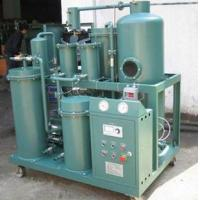 China Hydraulic  oil purifier/ Gear oil filtration/Lubricant oil purification TYC-200 on sale