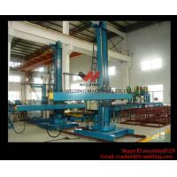 Quality Cylinder Pipe Seam Welding Manipulator Column and Boom for Welding Working Station wholesale