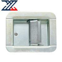 Quality Non Standard Metal Stamping And Welding Parts For Logistic Vehicles wholesale