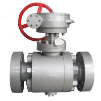 Quality 3 PC Ball Valve with Key wholesale