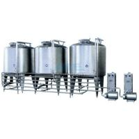 Cheap automatic CIP washing system, CIP system, beverage machinery Automatic Milk for sale
