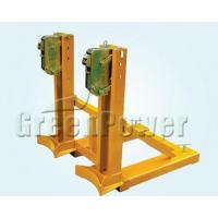 China Forklift Drum Grabs on sale