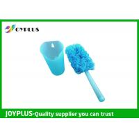 Quality Fashionable Design Dust Stick Duster Microfiber Duster With Handle HD1210 wholesale