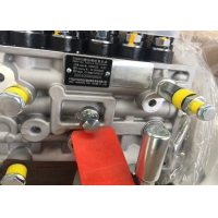 Quality High Pressure Fuel Pump For HOWO Mining Truck VG1560080023 wholesale