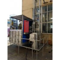 Quality 1500kg 450 2 * 11kw Construction Material Lifting Equipment Controlling On Ground wholesale
