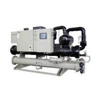 Cheap SGS Glycol Water Cooled Chiller (-15 Degrees) for sale