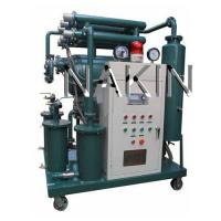 Quality Transformer Oil Purifier with Single Stage wholesale