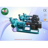 Quality 1480r / Min Speed Filter Press Feed Pump Electric Driving Without Frequency Control wholesale