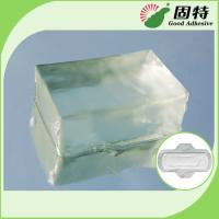 Quality Environment Light And Transparent Block Hot Melt Glue For Adult & Baby Diaper Construction wholesale