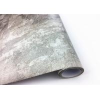 Quality Bedroom Decor Marble Peel And Stick Paper Oil - Proof For Restaurant And Pub wholesale