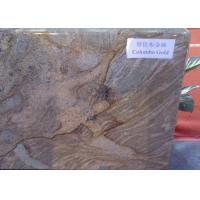 Quality Large Indian Colombo Granite Stone Slabs For Granite Cabinet Tops wholesale