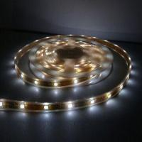 Quality Waterproof Flexible LED Strip Light with 4 to 4.7W Power and 100 to 200lm Luminous Flux wholesale