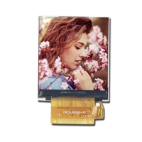 Quality FCC 1.54Inch Small LCD Screens wholesale