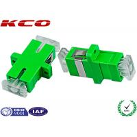 Quality SC APC Fiber Optic Adapter wholesale