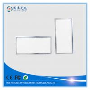 Quality 300x600 square led panel light very bright wholesale