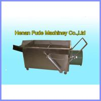 Quality roasted peanut cooling machine, baked beans cooler wholesale
