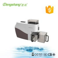 China mini olive oil extractor expeller press machine for home use with DC motor good price on sale