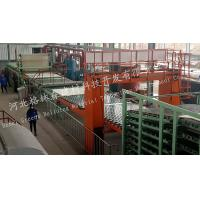 Quality Heat Retaining Quality Guarantee High Density Mineral Wool Board Production Line wholesale