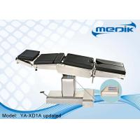 Quality Electric Controller Genera Surgical Operating Table / Operating Room Table wholesale