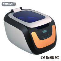 Buy cheap 42kHz Household Digital Ultrasonic Cleaner For Jewelry Watch With 5 Cycles Timer product