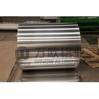 Quality Brick Grain Aluminium Colour Coated Coils Cold / Hot Roll 1200mm External Diameter wholesale
