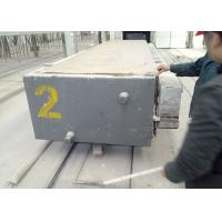 Cheap Autoclaved Aerated Concrete Plant Mould AAC Pulling Device Block Making Machine for sale
