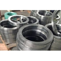Quality 300mm 400mm 200mm 99.6% High Purity Nickel Alloys Strip wholesale