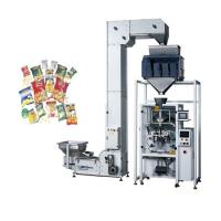 Quality Packing machine candy/seed/grain/Beans crisps packaging machine wholesale