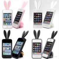 China Hot Sale Silicone Mobile Phone Case(JSA-013) on sale