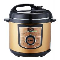 China SKG microcomputer electric pressure cooker A518 on sale