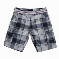 Buy cheap Designer ESIUPIN brand Trunks board shorts mens beach pants Polyester casual Quick Dry shorts from wholesalers