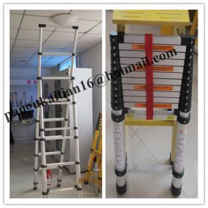 Quality Super light folding ladder&Aluminium ladder wholesale