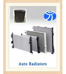 Quality automobile radiators manufacturer wholesale