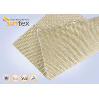 Cheap High Temperature Resistant High Silica Fabric High Heat Resistant Silica Cloth Abrasion/chemical Resistant Fiberglass for sale