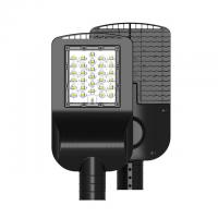 China Hot Sale IP66 Waterproof Outdoor LED Street Light with Lumileds 5050 Chips 160lm/w on sale