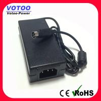 Quality 4pin DC Plug 12v 4a Switching Power Adapter Desktop With Ring For Laptop wholesale