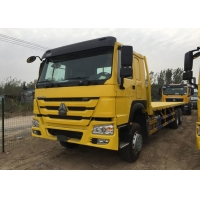 Buy cheap LHD ZZ1257S4641W 371HP 7.65m Long Bed Cargo Truck from wholesalers