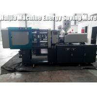 Quality Horizontal PVC Pipe Fitting Injection Molding Machine 650 Ton Clamping Force wholesale