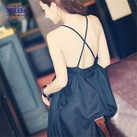 Quality Sale woman summer bandage sexy prom club fashion boutique formal dress ladies clothing for women wholesale