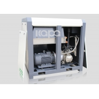 China 3000*1800*2100mm 160KW 215Hp Oil Free Screw Air Compressor on sale