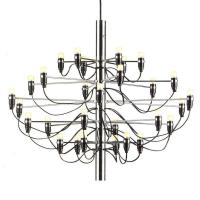 China High Performance Glass And Crystal Pendant Lighting Modern Chandelier on sale