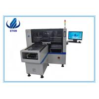 8 Head Smt Mounting Machine , Smt Mounter Machine For Strip / Downlight Panel E6T