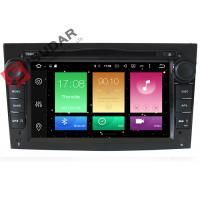 Quality Rockchip PX5 RK3288 OPEL Astra Gps Navigation Touch Screen Car Audio Head Unit wholesale
