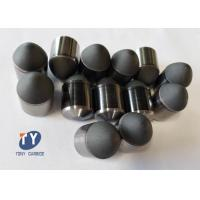 Buy cheap Cone PDC Cutter PDC Cutting Tools For Drill Cutter Rock , High Hardness from wholesalers