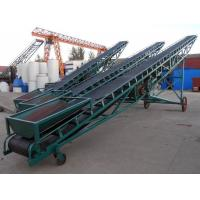 Quality 2015 Standard Belt Conveyor with good quality wholesale