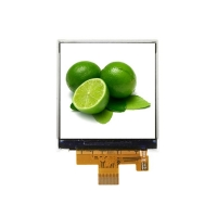 Quality CE 1.54Inch 240X240 Resolution Small LCD Screens For Smart Watch wholesale