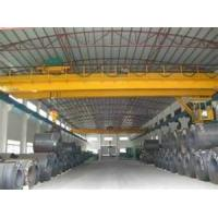 Quality Double Girder Overhead Crane With 10t Lifting Load Modular Design wholesale