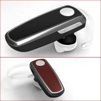 Quality Ear Hook Bluetooth Music Earpiece For iPhone / HTC / Samsung wholesale